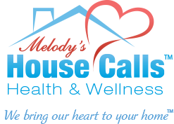 Melody's House Calls