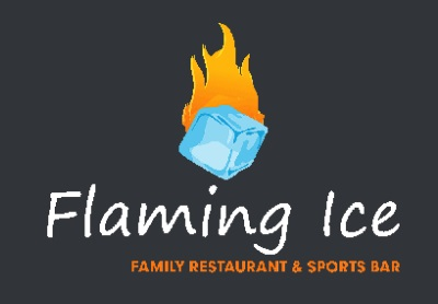Flaming Ice