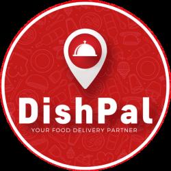 DishPal Logo